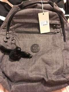 Kiplings backpack