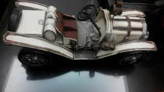 Classic Matel Car Collection