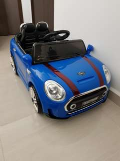Baby and Kid Car, Remote control, Self drive
