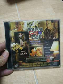 VCD English Movie