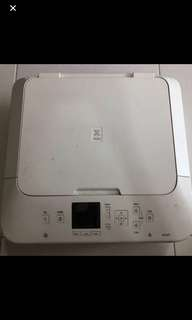Canon Printer with warranty