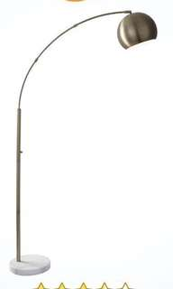 Classy Modern Floor Lamp
