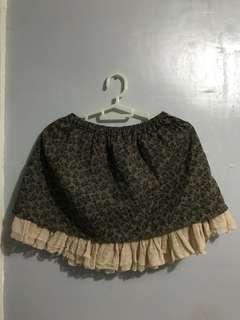 Zara Kids Skirt