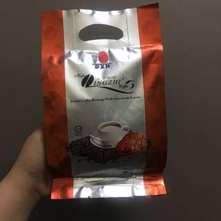 LINGZHI COFFEE (slimming coffee)