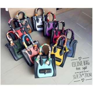 Celine Bag Series