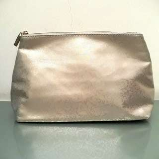 Lancome Travel Cosmetic Pouch