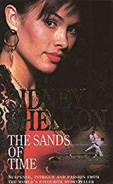 eBook - The Sands of Time by Sidney Sheldon