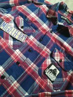 XLARGE Flannel