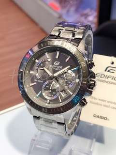 CASIO EDIFICE EFR-552GY-8A