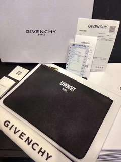 Pre order - Givenchy Clutch