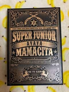 Super junior mamacita