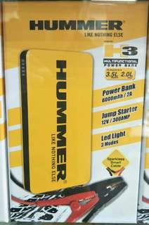 Battery Jumper For Bike & Cars