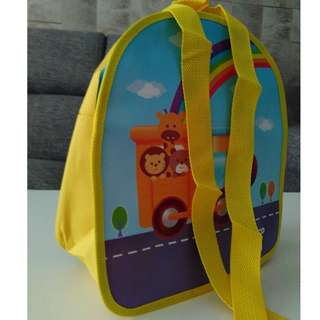 Kid Backpack - NEW (Have 5 pieces in total)