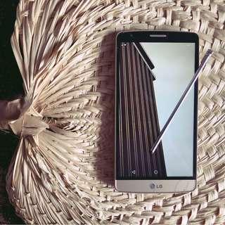 LG G3 Stylus (Gold) (D690)