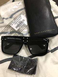 QA x Kylie Jenner - Hidden Hills sunglasses