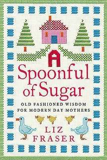 eBook ' A Spoonful of Sugar by Liz Fraser