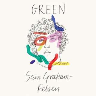 eBook - Green by Sam Graham Felson