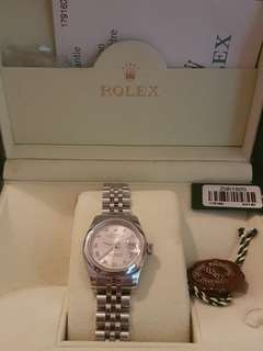 Rolex 179160 women size 26mm