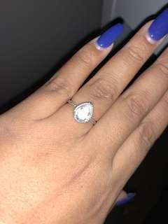 Pandora Pear Shape Ring