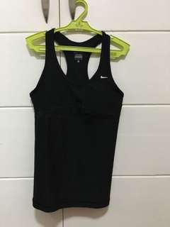 Nike Dri Fit Padded
