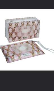 Donutella Wipouch Essential set