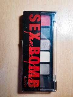 NYX SEX BOMB FEMME FATALE