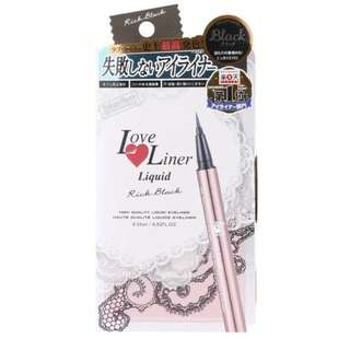 MSH Love Liner in Rich Black