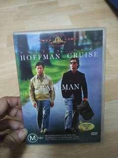 English DVD