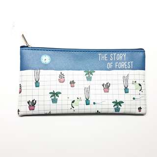 [ NEW ] cute pencil case / pouch