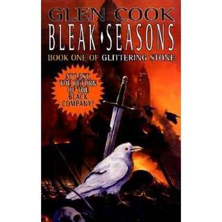 eBook - Bleak Seasons by Glen Coom