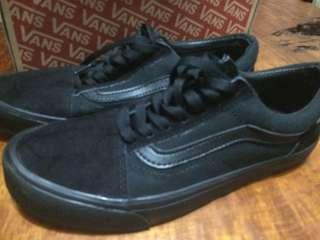Vans Oldskool Full Black