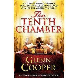 eBook - The Tenth Chamber by Glen Cooper