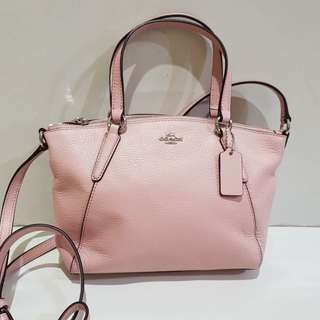 NEW! coach mini kelsey (FREE ONGKIR!)