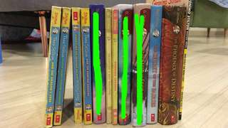 Geronimo Stilton