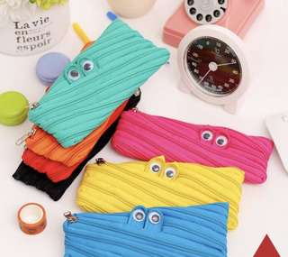 🚚 Cute pencil case