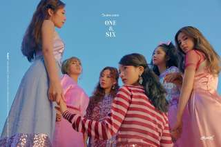 APINK - ONE & SIX (Mini Album Vol. 7) [PREORDER]