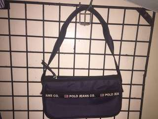 Authentic PreLoved Polo Bag