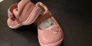 Clarks baby kids shoes