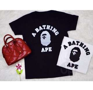Bathing Ape tshirt