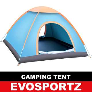 🚚 Camping Tent