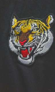 Tiger patch T-shirt