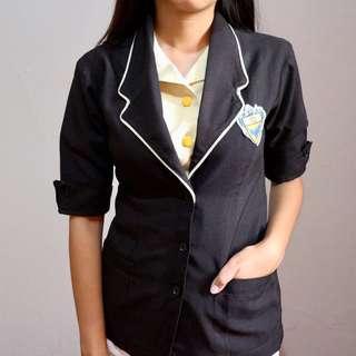 UST Commerce Uniform