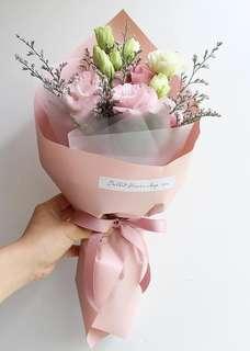 🚚 Flowers Flora