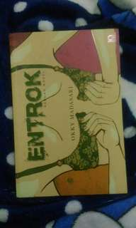 ENTROK by Okky Mandasari
