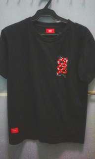 Gucci Snake patch T-shirt