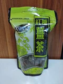 台灣黑金傳奇 紅糖薑茶