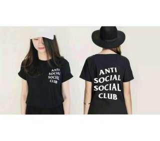 ASSC tshirt