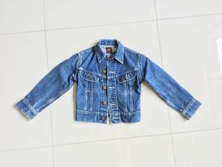 Lee Riders Jacket for Kids