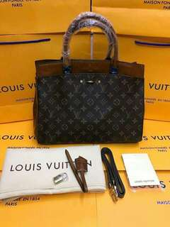 LV bag!💚