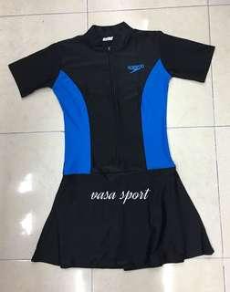 baju renang diving rok dewasa speedo